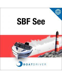 Online: BoatDriver - Sportbootführerschein See (d)