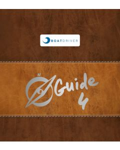 BoatDriver-Guide 4 - Thunersee, Brienzersee (Ordner)