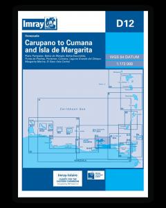 D12 Carupano to Cumana and Isla de Margarita