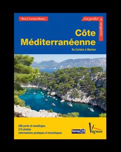 Imray/Vagnon: Côte Méditerranéenne