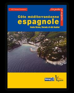 Imray/Vagnon: Côte méditérranéenne espagnole