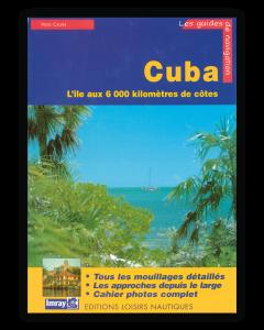 Imray/Vagnon: Cuba
