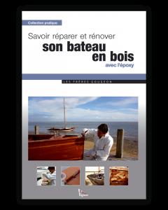 Vagnon: Savoir réparer et rénover son bateau en bois