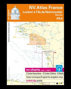 NV.Atlas France FR6
