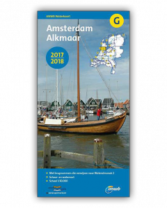 ANWB G - Amsterdam Alkmaar