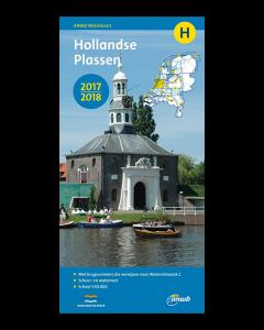 ANWB H - Hollandse Plassen