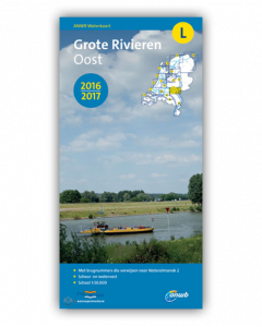 ANWB L - Grote Rivieren Oost