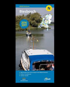 ANWB N - Biesbosch