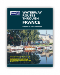 Waterway Routes Through France