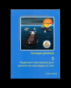 Règlement international pour prévenir les abordages en mer (RIPAM)