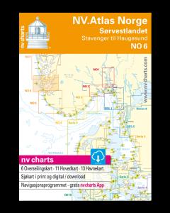 NV.Atlas Norge NO6