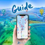 BoatDriver Guide App - lacs suisses (Accès 3 ans iOS/Android)