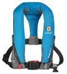Crewfit 165 Sport sans ceinture de sécurité, bleu