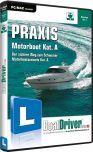 BoatDriver - PRAXIS Motorboot Kat. A (Download, Software)