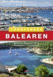 Törnführer Balearen