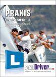 BoatDriver - Praxisbuch: Segelschiff Kat. D (d)