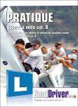 BoatDriver Swiss: Guide pratique bateau à voile cat. D