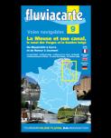 G009 - La Meuse et son canal