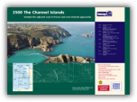 2500 Channel Islands Chart Pack