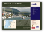 2700 North and West Wales Chart Pack