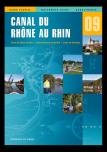 Guide n° 09 - Canal du Rhône au Rhin