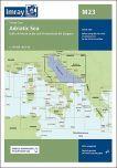 M23 Adriatic Sea Passage Chart