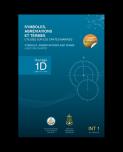 Symboles. abréviations et termes utilisés sur les cartes marines