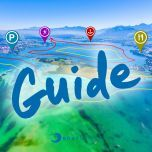 BoatDriver Guide App - lacs suisses (Accès 1 ans iOS/Android)