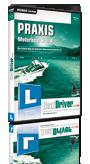 Bootsprüfung Praxis Motorboot