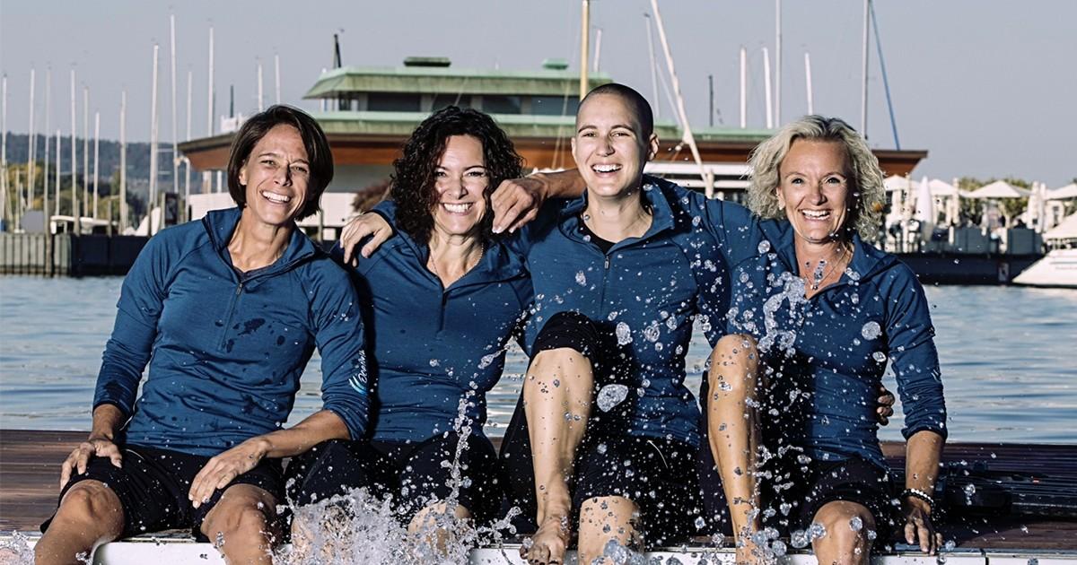 Swiss Ocean Dancers