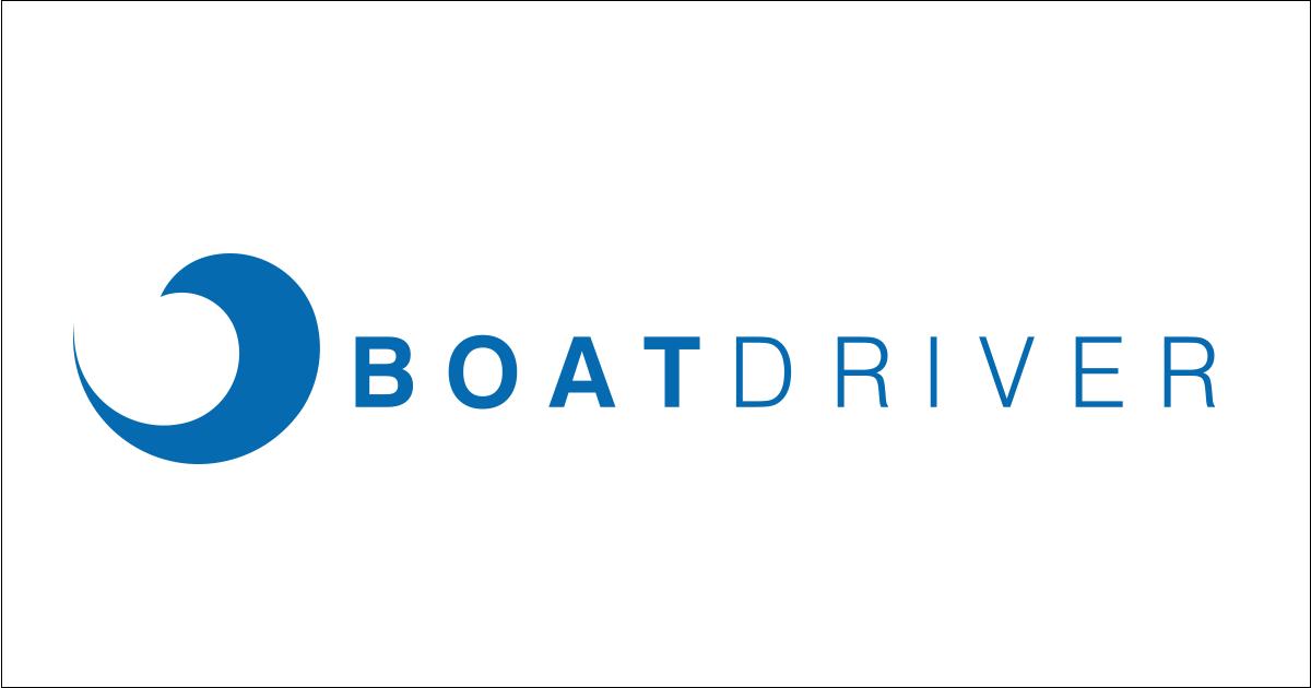 Neues BoatDriver-Logo
