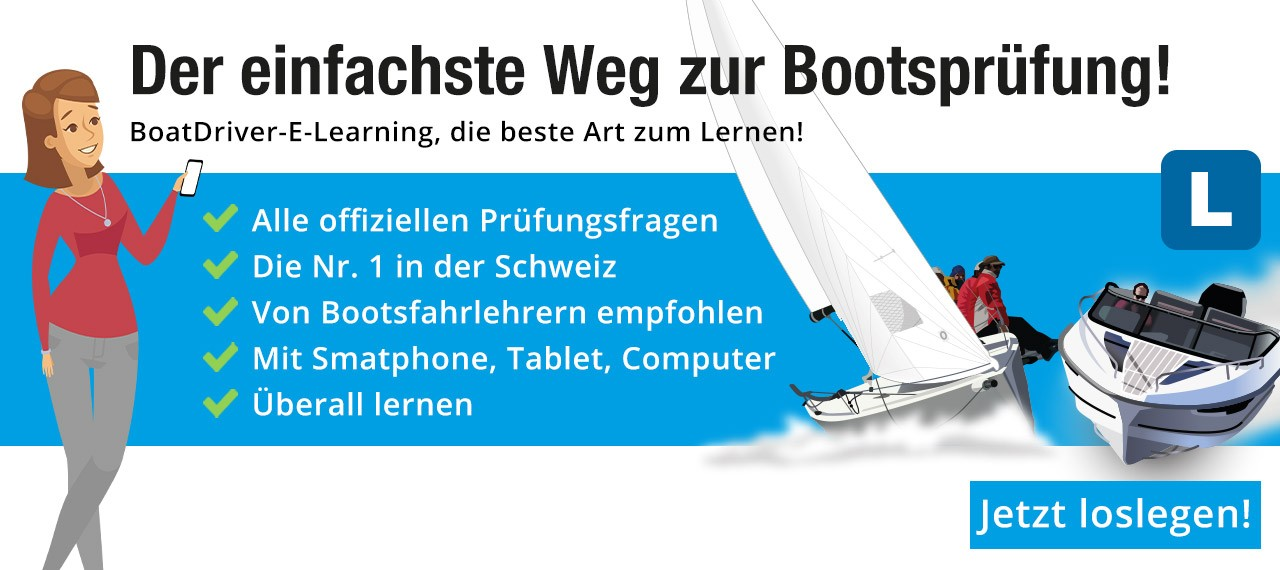 Software Bootsprüfung