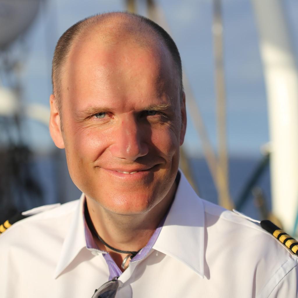 Jan Pfister BoatDriver Seefunkpraxis