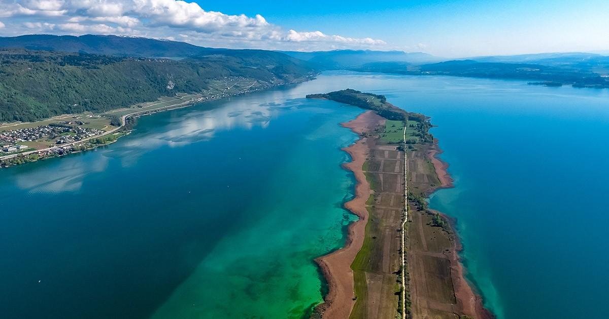 Kennst du die Schweizer Seen wirklich?