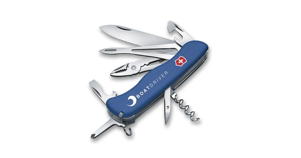 Victorinox Skippermesser: Das perfekte Weihnachtsgeschenk